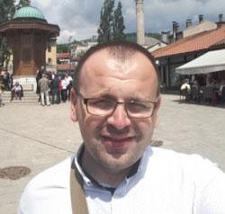Armin Šuvalić