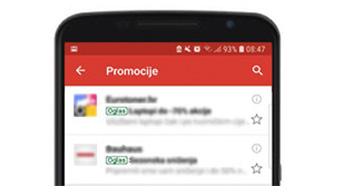 Google Ads Gmail oglasi ED-Vision